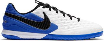 Nike React Legend 8 Pro zaalvoetbalschoenen Heren Wit