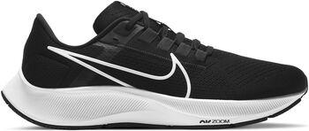 Nike Air Zoom Pegasus 38 hardloopschoenen Heren Zwart