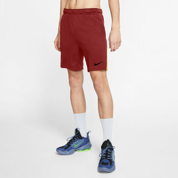 Nike Dri-FIT 9-Inch short Heren Rood