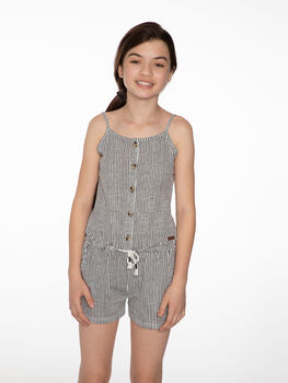 Protest Cara kids playsuit Meisjes Wit