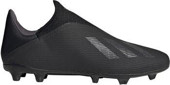 ADIDAS X 19.3 FG voetbalschoenen Heren Zwart