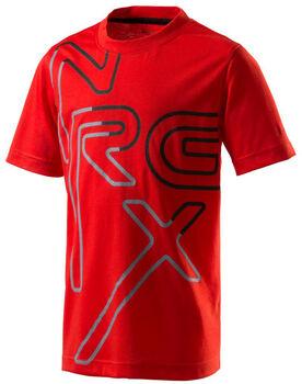 ENERGETICS Joshua shirt Jongens Rood