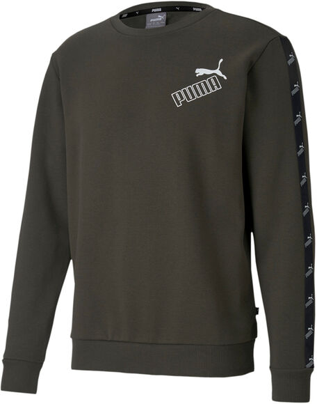 Amplified sweater