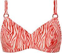 Liza wired bikinitop