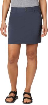Columbia Saturday Trail skort Dames Blauw