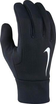 Nike Hyperwarm Field Player Football handschoenen Heren Zwart