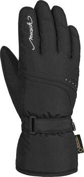 Reusch Natalie GTX handschoenen Dames Zwart