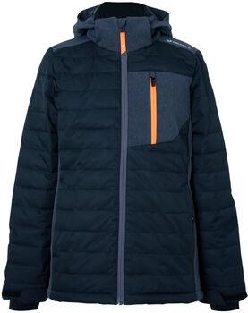Brunotti Trysail ski-jas Heren Zwart