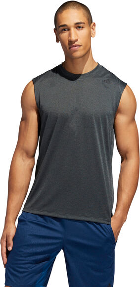 FreeLift Tech Climacool 3-Stripes shirt
