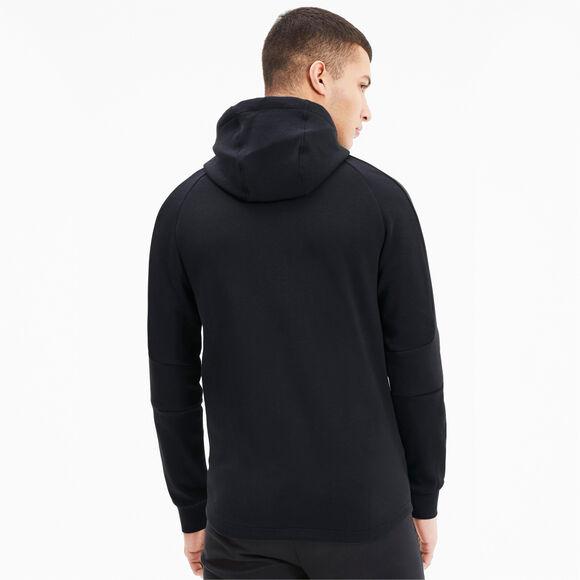 Evostripe FZ hoodie