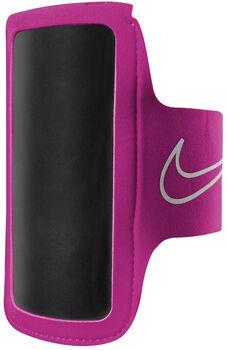 Nike Lightweight 2.0 armband Roze
