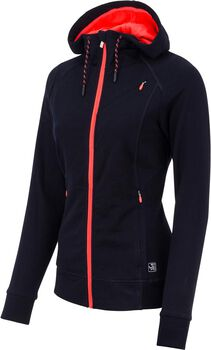 Sjeng Sports Zizzelief jack Dames Blauw