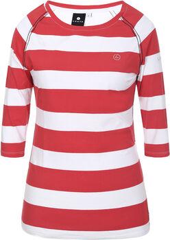 Luhta Alhopakka shirt Dames Rood