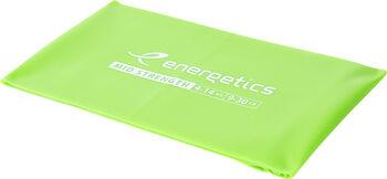 ENERGETICS 175 cm fitnessband Groen