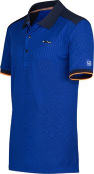 Sjeng Sports Abrott polo Heren Blauw