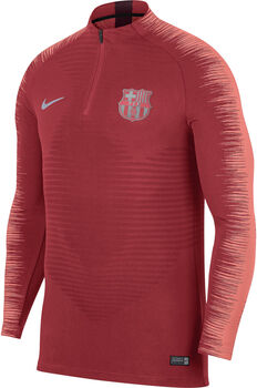 Nike VaporKnit Strike FC Barcelona shirt Heren Rood