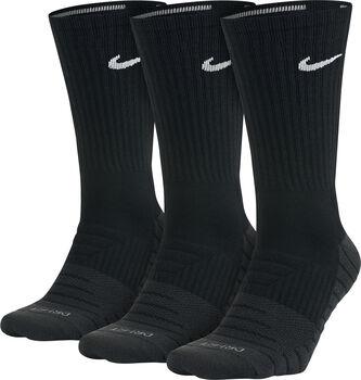 Nike Dry Cushion Crew Training sokken Heren Zwart