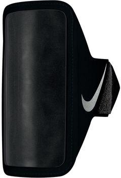 Nike Lean Plus armnband Zwart