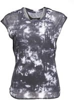 Adidas Run Layer shirt Dames Zwart