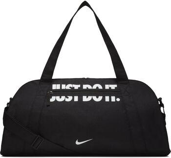 Nike Gym Club Duffel tas Dames Zwart