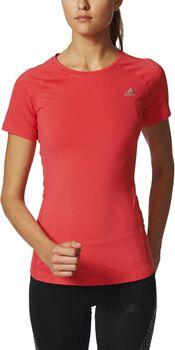 Adidas Kinesics PES shirt Dames Roze