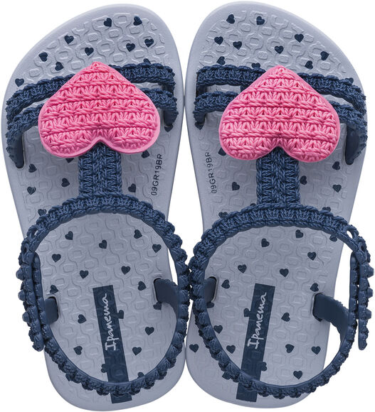 My First Ipanema baby slippers