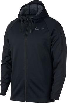 Nike Therma Sphere hoodie Heren Zwart