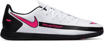 Nike Phantom GT Club IC voetbalschoenen Heren Wit