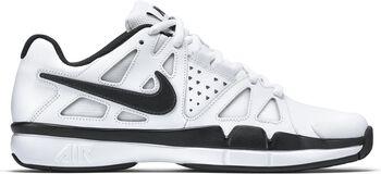 Nike Air Vapor Advantage Leather tennisschoenen Heren Wit
