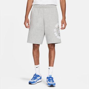 Nike Sportswear JDI short Heren Grijs