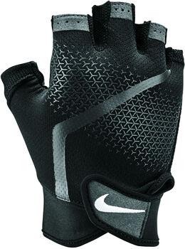 Nike Extreme Fitness handschoenen maat L Heren Zwart