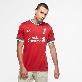Nike Liverpool FC 2020/21 Stadium thuisshirt Heren Rood