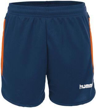 Hummel Odense Short Ladies Heren Blauw