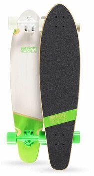 Brunotti ben longboard Groen