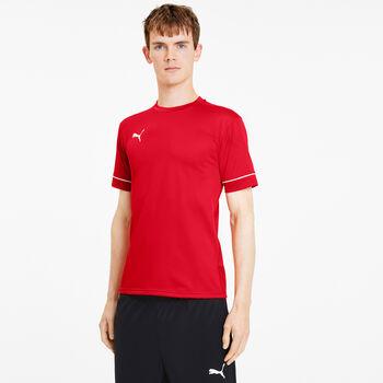 Puma Teamgoal Training shirt Heren Rood