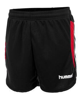 Hummel Odense Short Ladies Heren Zwart