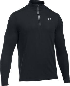 Under Armour UA Streaker 1/4 zip shirt Heren Zwart