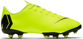 Nike Vapor 12 Academy MG jr voetbalschoenen Jongens Geel