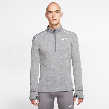Nike Sphere Element 3.0 longsleeve Heren Grijs