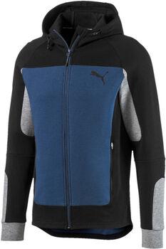 Puma Evostripe hoodie Heren