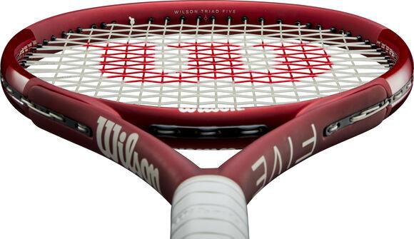 Triad 5 tennisracket