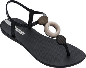 Ipanema Class Modern sandalen Dames Zwart