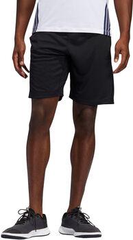 adidas 3-Stripes 9-Inch short Heren Zwart