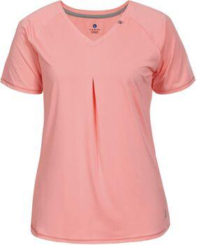 Luhta Eveliina shirt Dames Roze