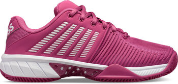 K-Swiss Express Light 2 HB tennisschoenen Dames Roze