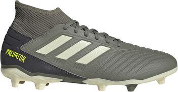 adidas Predator 19.3 FG voetbalschoenen Heren Groen