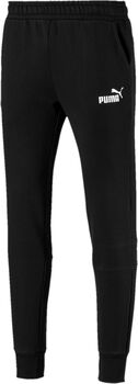 Puma Amplified sweatpant Heren Zwart