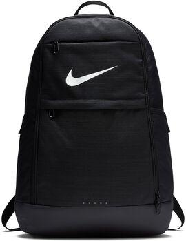 f23b014b0c2 Nike Brasilia XL rugtas Heren Zwart