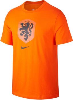 Nike Nederland shirt Heren Oranje