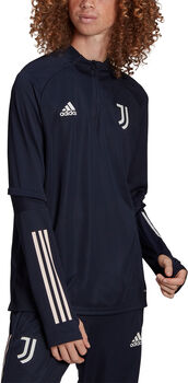 adidas Juventus Training Sweatshirt Heren Blauw
